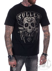 Sullen Tough Luck Tee