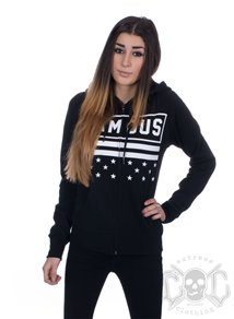 Famous Stars And Straps Freewill JR Hood