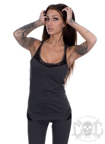 Metal Mulisha Drea Tank