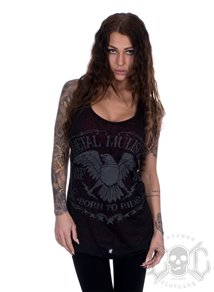 Metal Mulisha Cash Dress