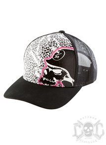 Metal Mulisha Vengeful Cap