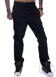 Depalma Workpants, Black