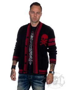 Affliction Escape Sweater