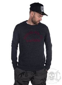 Depalma MFG Sweatshirt, Black